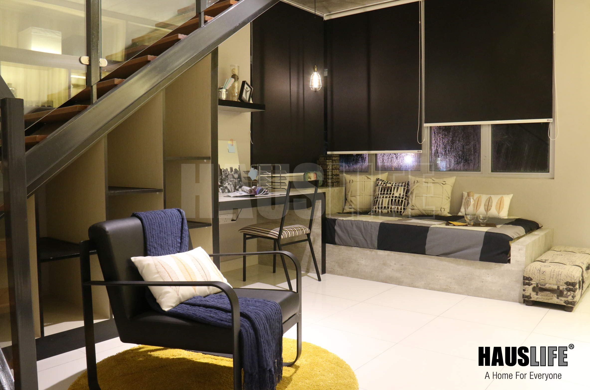 Our Project Hauslife