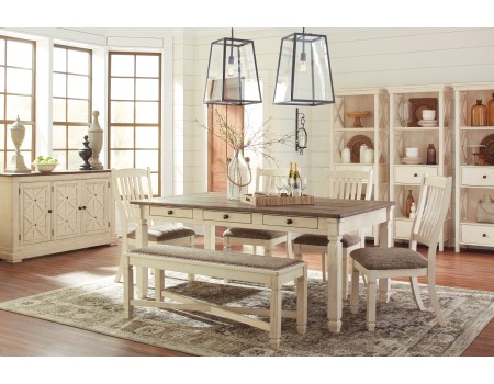 Bolanburg - Dining Sets