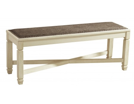 Bolanburg - Large UPH Dining Room Bench
