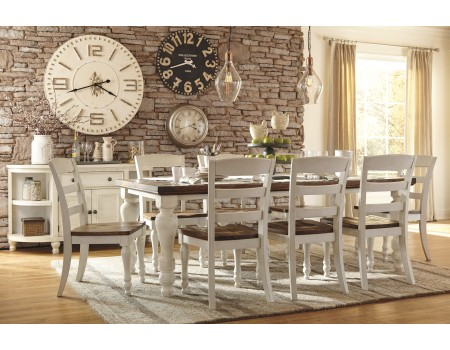 Marsilona - Dining Set
