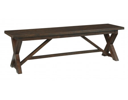 Windville - Large Dining Room Bench
