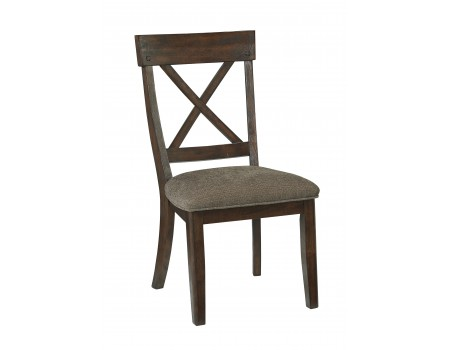Windville - Dining Room Uph Side Chair (2/CN)