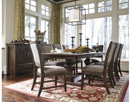 Windville - Dining Set