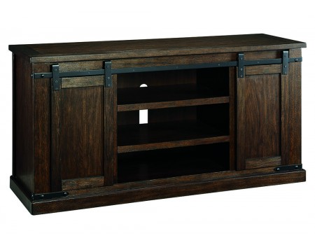 Budmore - Large TV Stand