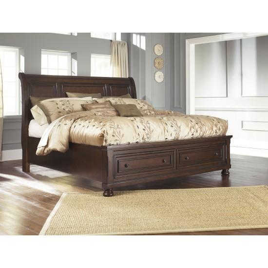 Porter - Queen Bedroom Set