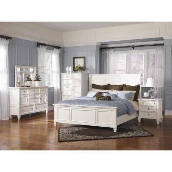 Prentice - Queen Bedroom Set
