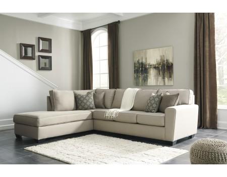 Calicho - Sectional Sofa
