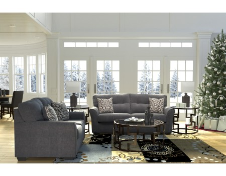 Neolan  - Sofa & Loveseat Set