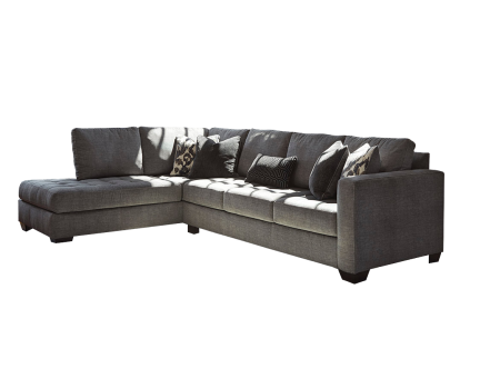 Owensbe - Sectional Set