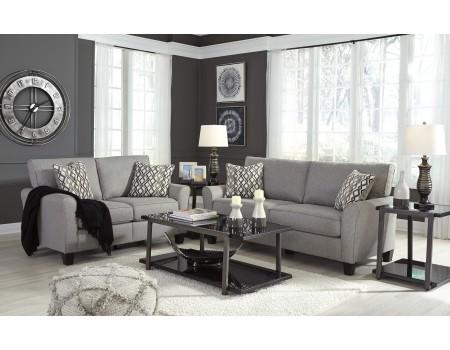 Strehela - Sofa & Loveseat Set