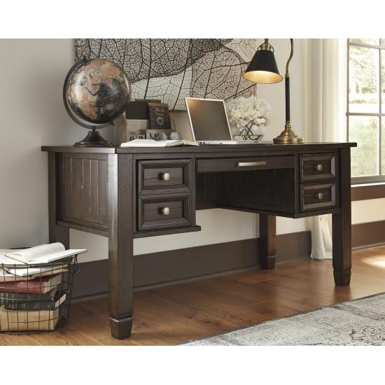 Townser Home Office Desk Hauslife