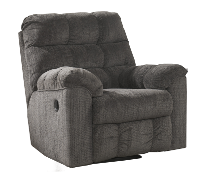 Acieona - Swivel Rocker Recliner