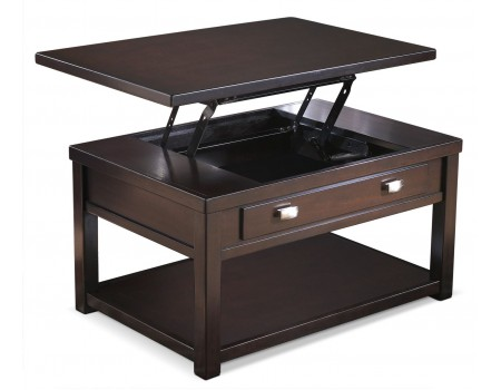 Hatsuko - Lift Top Cocktail Table