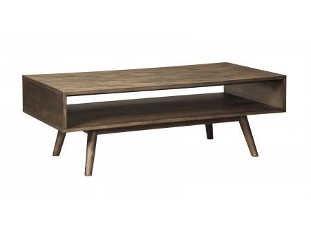 Kisper - Rectangular Cocktail Table