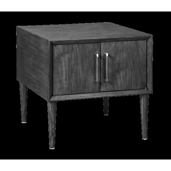 Kisper - Square End Table