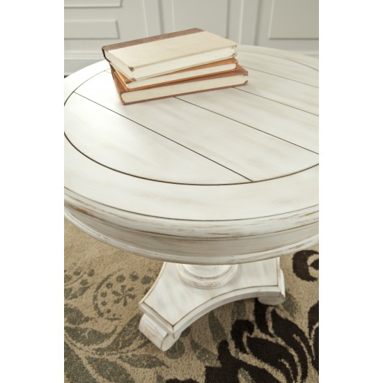 Mirimyn - Round Accent Table